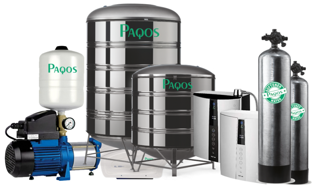 paqos products